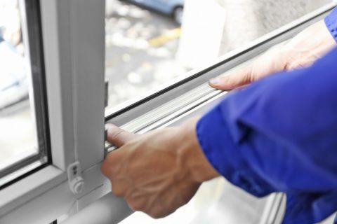 sécurité fenêtre