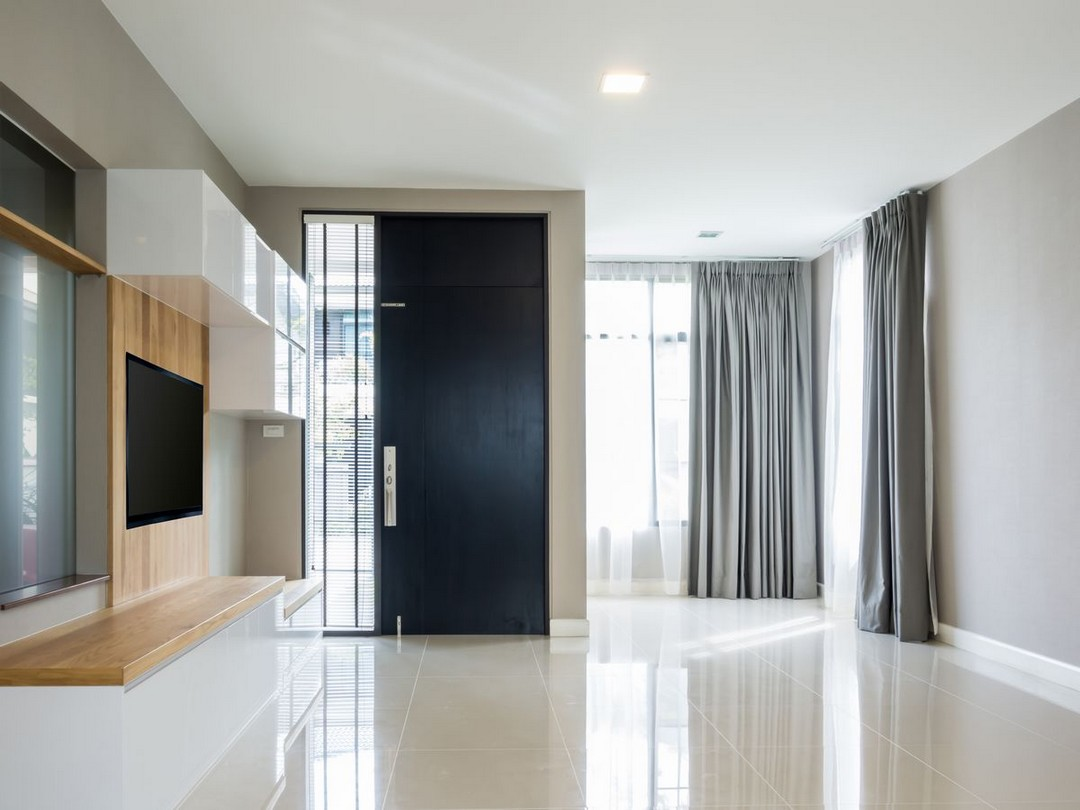 les atouts d une porte blind e securite. Black Bedroom Furniture Sets. Home Design Ideas