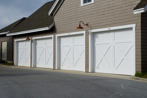 Comment sécuriser son garage ?