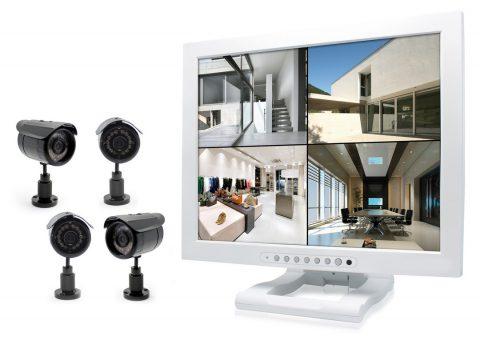 Qu'est ce que la vidéosurveillance ?