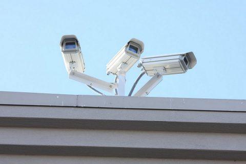 Fonctionnement du détecteur anti-intrusion