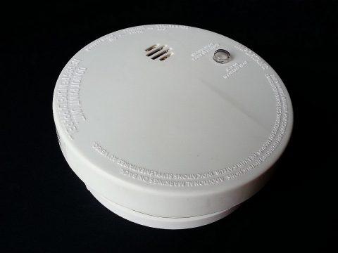 L'importance du détecteur de fumée