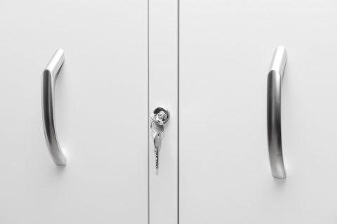 L'armoire ignifuge